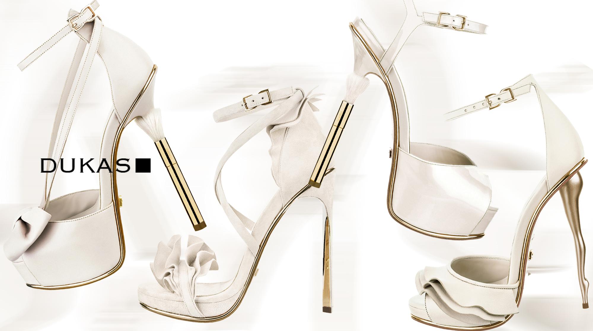 265956b71256 Official DUKAS Online Boutique - Luxury Shoes