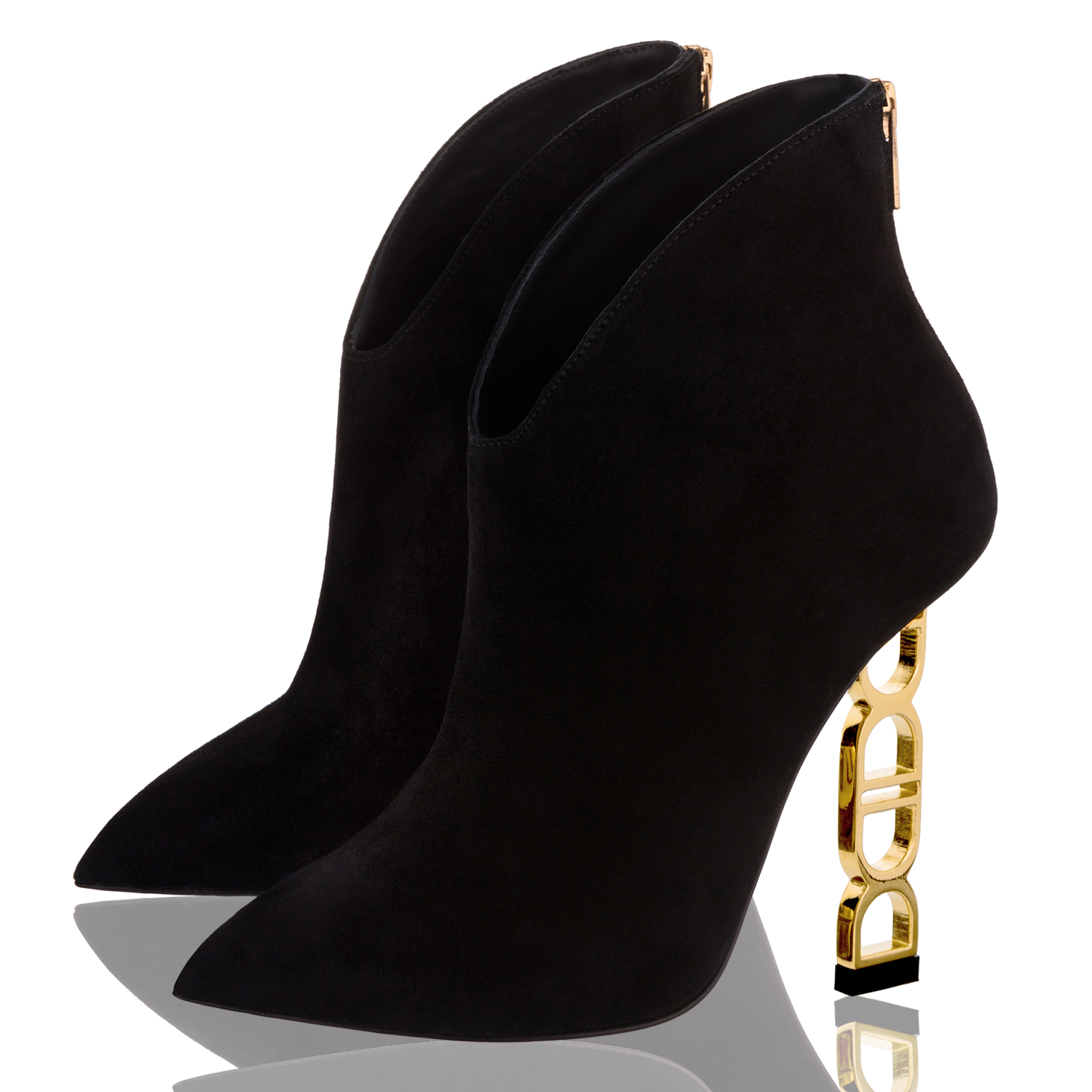 basic-dd-monogram-booties-black-2